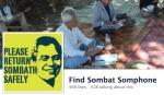 Sombath FaceBook link
