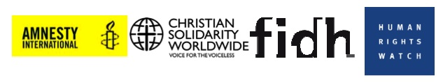 AI-CSW-FIDH-HRW