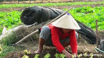 Jahrzehntelang setzte sich Sombath Somphone für die arme Landbevölkerung des südostasiatischen Binnenlandes ein
