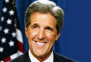 ຣັຖມົນຕຣີ ການຕ່າງປະເທດ ສະຫະຣັຖ ອະເມຣິກາ ທ່ານ John Kerry US States department