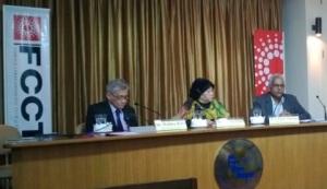 1st Parliamentarian Delegation