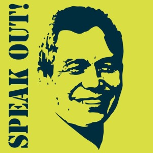Logo-Speak Out